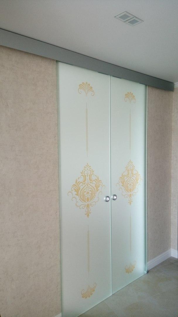 Дверь (17)