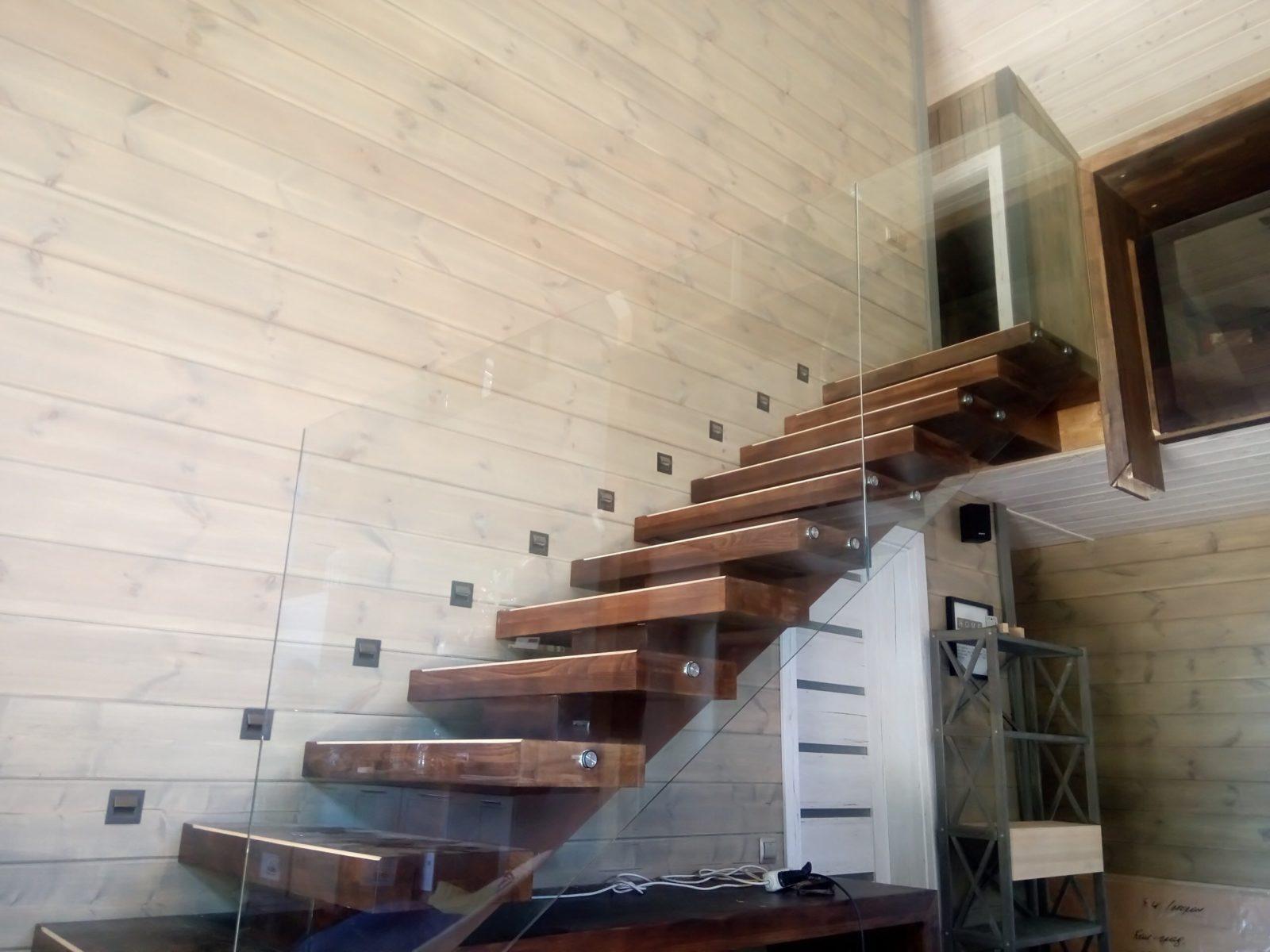 Лестница (8)