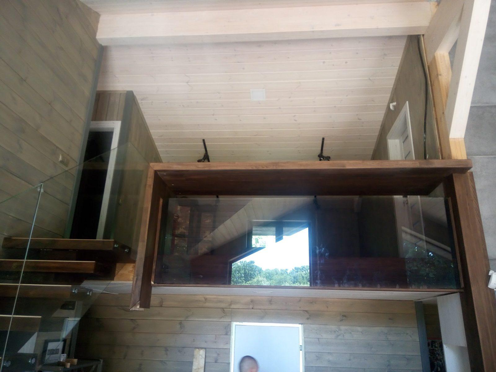Лестница (9)